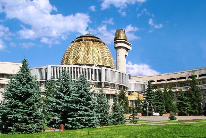 Алматыдағы Оқушылар сарайы талапқа сай жұмыс істемейді - әкім