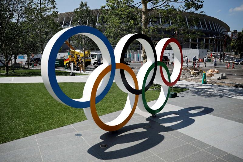 Olympics: 2nd-chance domestic lottery for 2020 Games tickets closes