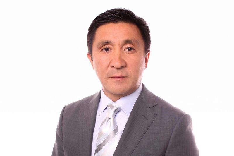 Ерлан Қожағапанов Алматы әкімінің орынбасары болып тағайындалды