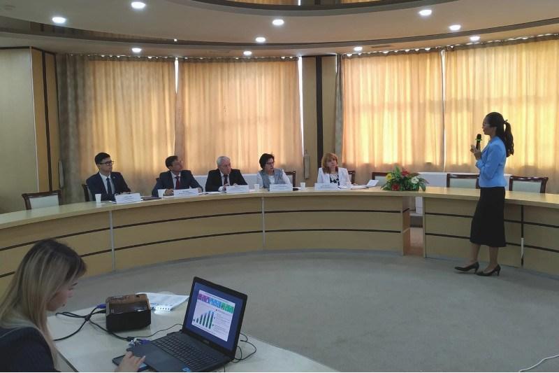 Российские эксперты будут перенимать опыт Казахстана в повышении качества медуслуг