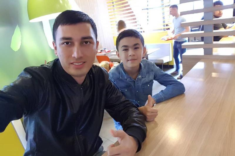Самый молодой гроссмейстер в мире Жавохир Синдаров сыграет в Алматы