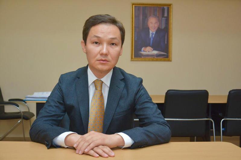 Новое кадровое назначение в Северном Казахстане