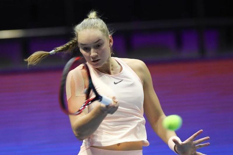 20-летняя казахстанка стартовала с победы в квалификации US Open