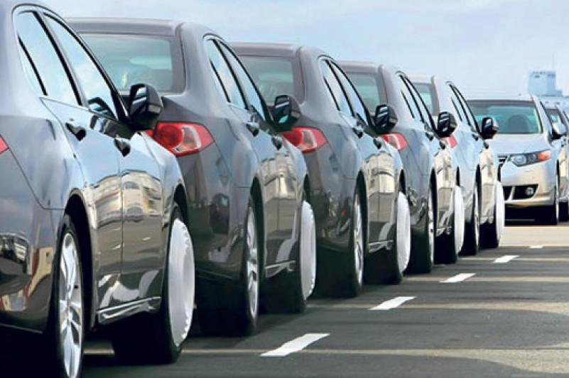 Qazaqstan jyl basynan beri eksportqa 1 219 avtomobıl jóneltti