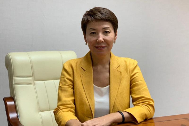 Назначен директор Института общественной политики партии «Nur Otan»