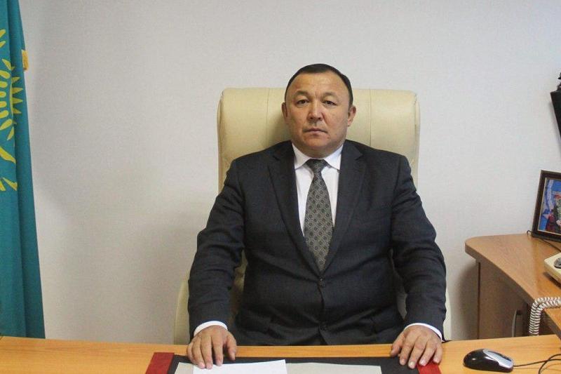 Глава Комитета лесного хозяйства и животного мира освобожден от должности