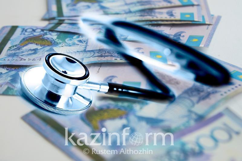 Алматыдағы медицина ұйымдарына тегін медициналық көмек үшін 72 млрд теңге төленді
