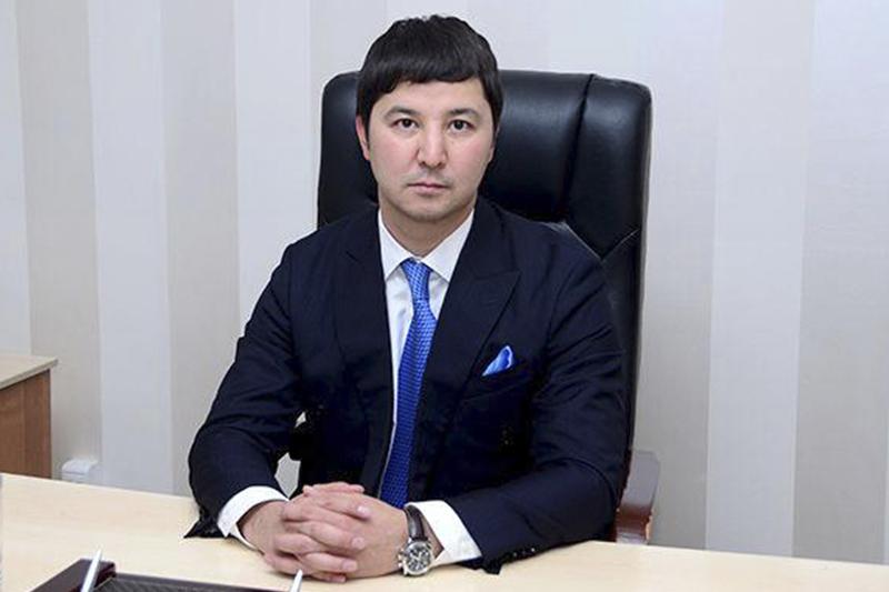 Данат Жумин назначен заместителем руководителя Канцелярии Премьер-Министра РК