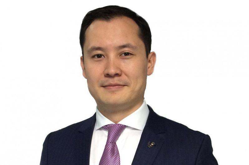 Санжар Жаркешов назначен вице-министром экологии, геологии и природных ресурсов РК