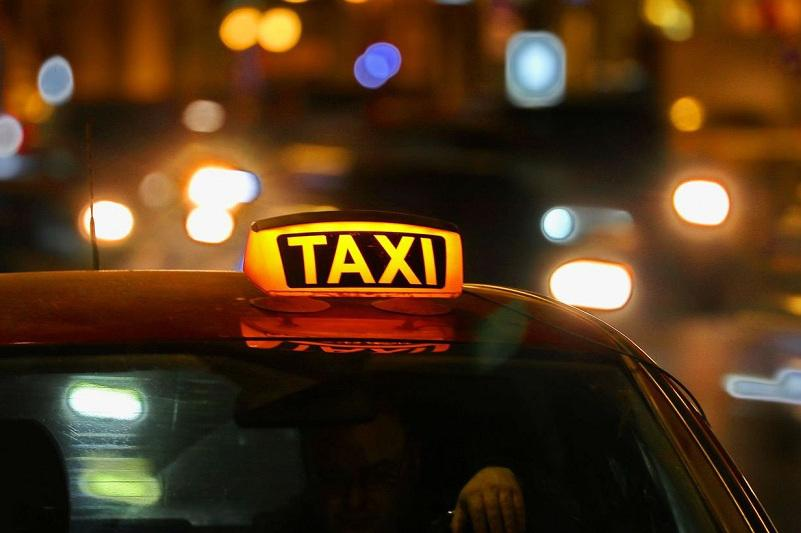 Таксист подрался с пассажиром в Петропавловске
