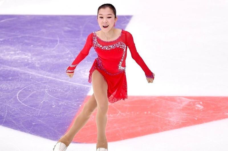 Элизабет Турсынбаева начнет сезон с турнира в Италии
