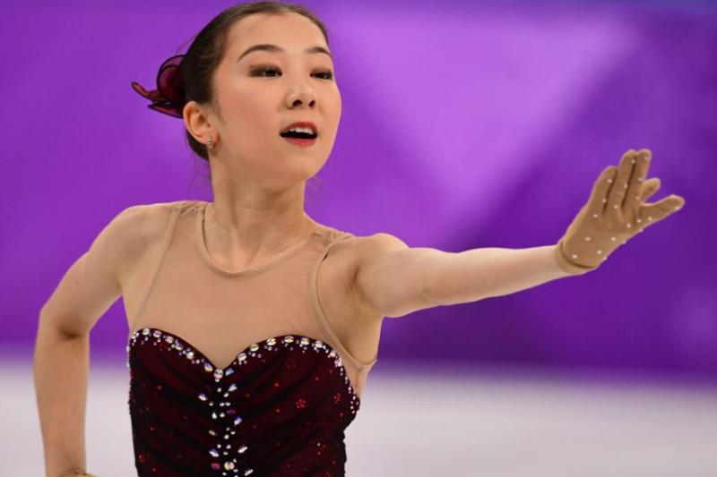 花样滑冰:图尔森巴耶娃将参加伦巴第大奖赛