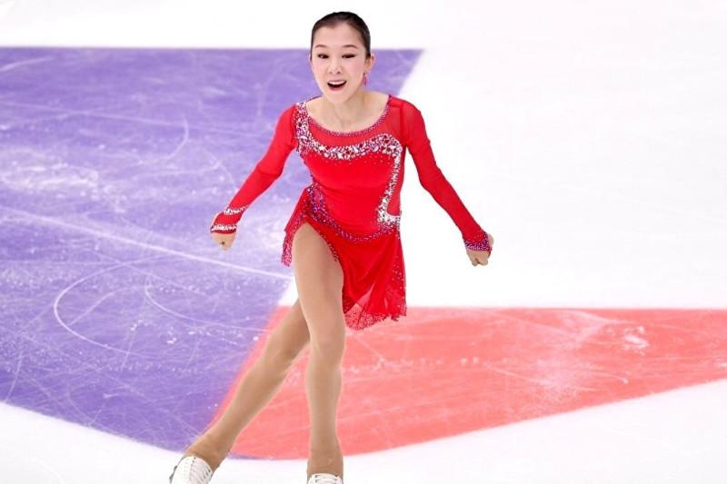 Elizabet Tursynbaeva to vie for top prize at Lombardia Trophy