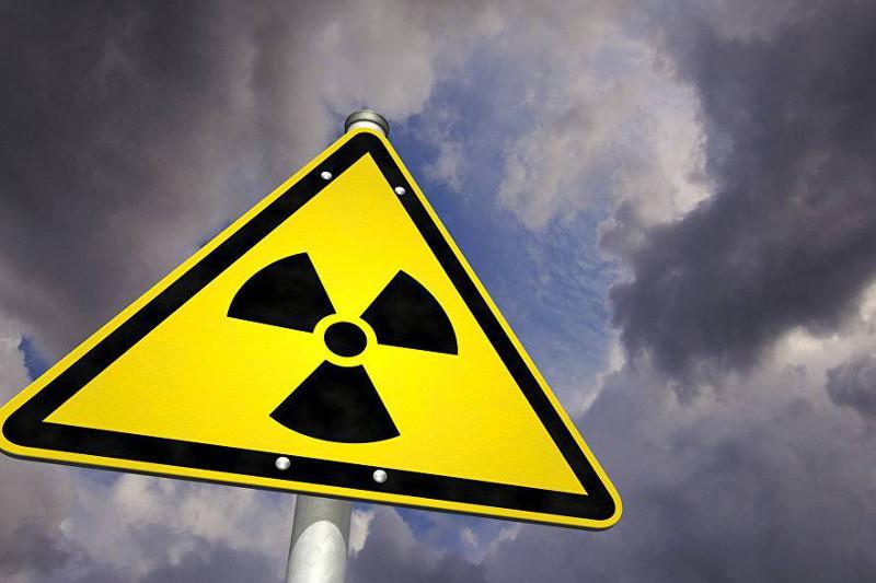 «Казгидромет»: Превышения радиации в воздухе после взрыва в России не зафиксировано