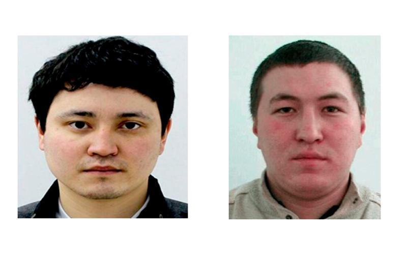 Цветочные киоски обворовывали в столице двое жителей Павлодара
