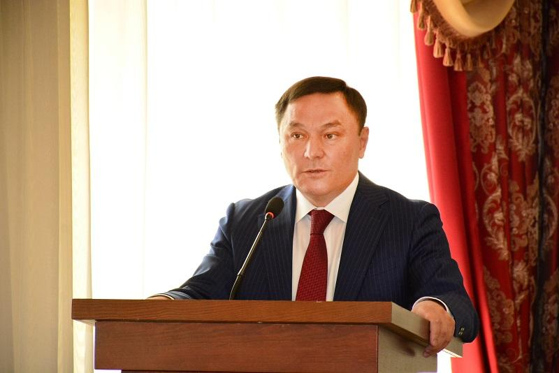 Аким Акмолинской области взял под контроль дело умершего футболиста