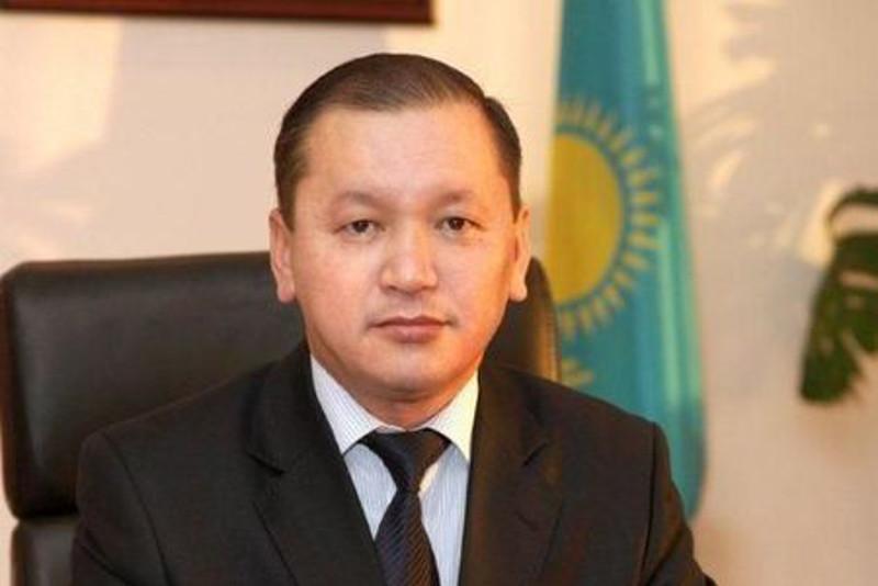 Биржан Нурымбетов назначен министром труда и соцзащиты населения РК