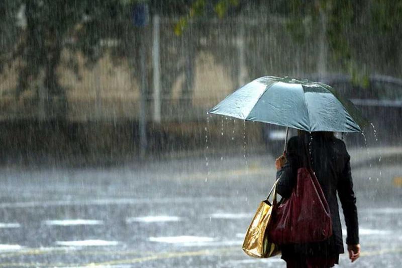 На большей части Казахстана 21 августа пройдут дожди