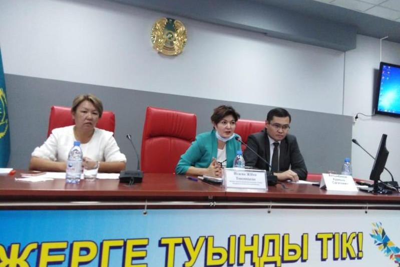 Childhood autism morbidity grew 12% in Kazakhstan