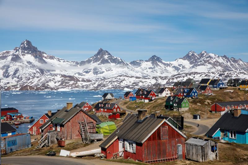 Гренландия АҚШ-қа сатылмайтын болғандықтан Трамп Данияға сапарынан бас тартты