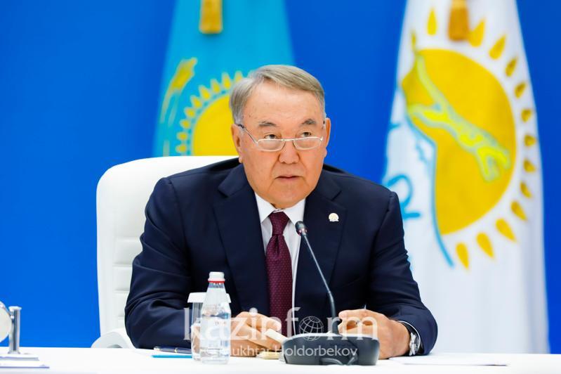 Для общего успеха нам нужна сильная партия – Нурсултан Назарбаев