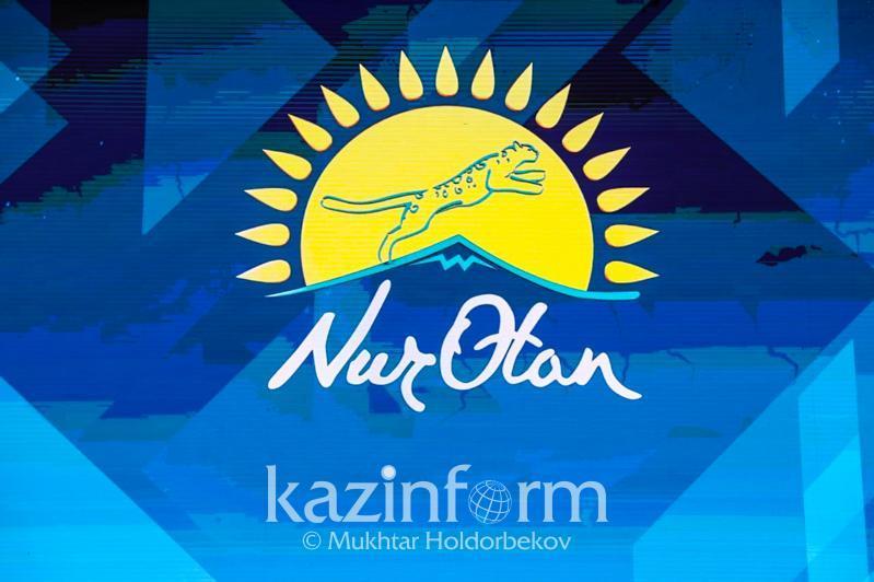 «Nur Otan» قاتارىن «تازارتۋ» كەرەك - نۇرسۇلتان نازاربايەۆ جەمقورلىقپەن كۇرەس تۋرالى