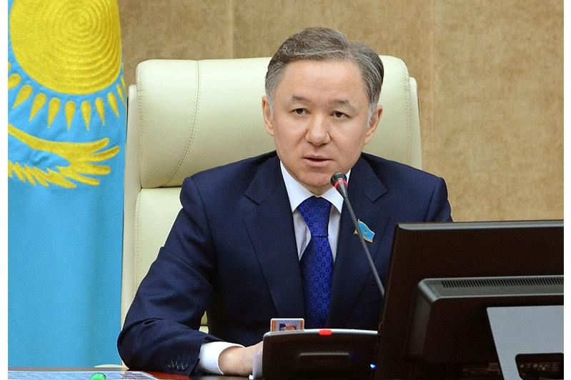 Nur Otan faction at Majilis likely to be headed by Nigmatulin
