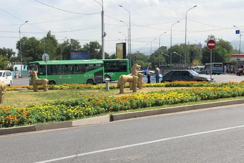 Almatyda jyl basynan beri bes myńǵa jýyq adam ákimshilik jaýapqa tartyldy