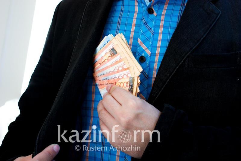 Как нужно бороться с коррупцией, объяснил Нурсултан Назарбаев