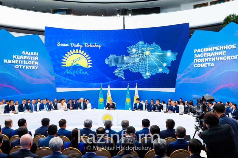 Нұрсұлтан Назарбаев министрлер мен әкімдерді проблемаларды жасырмауға шақырды