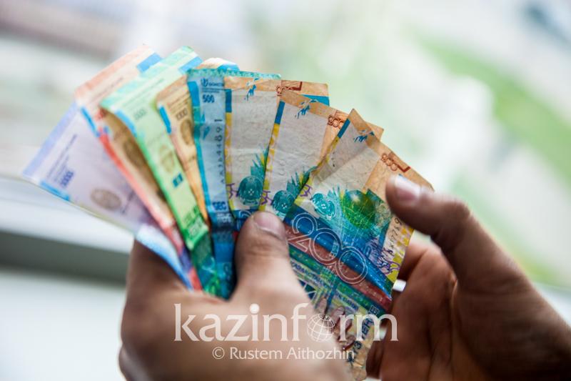 2019年6月哈萨克斯坦国民人均收入增长9.4%