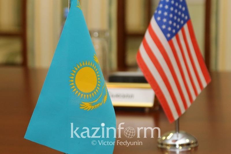 Молодежные организации Казахстана и США планируют реализовывать совместные проекты