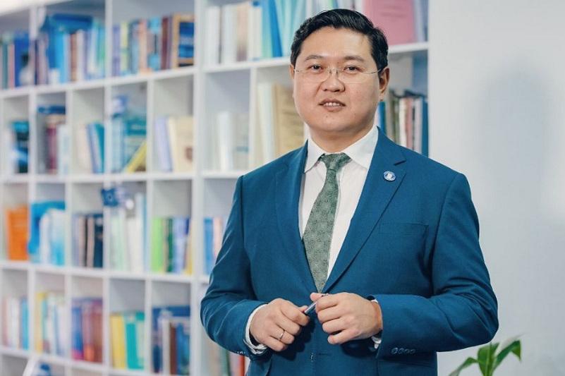 Альтаир Ахметов перешел в Администрацию Президента РК