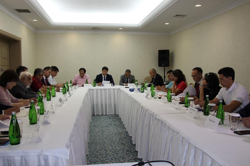 Сотрудничество Казахстана и Узбекистана характеризует конструктивный подход и взаимопонимание - посол РК