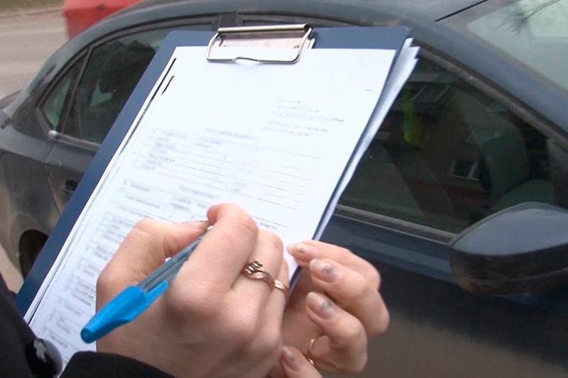 У должников по адмштрафам в Алматы будут изымать автомобили