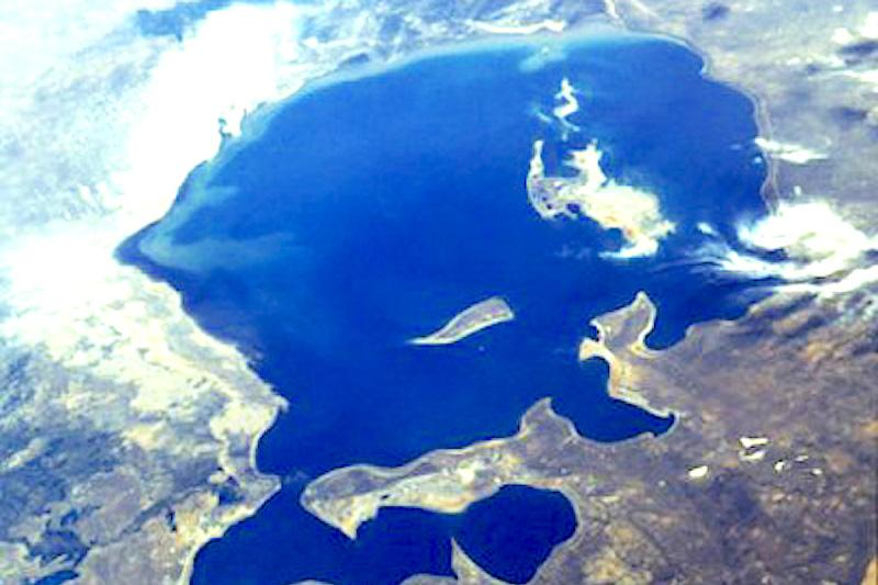 UNICEF discussing Aral Sea issue in Ashgabat