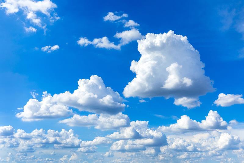 Благоприятными будут метеоусловия в большинстве городов Казахстана 22 августа