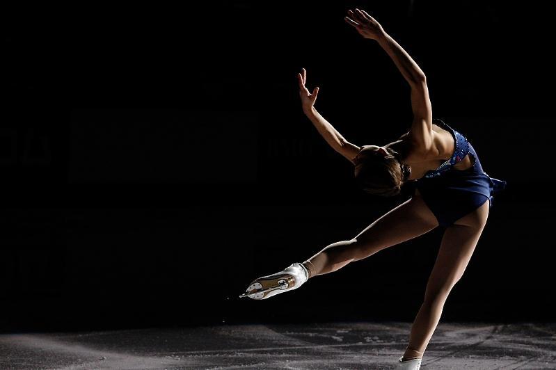 2019/20 Figure skating season opens with ISU Junior GP