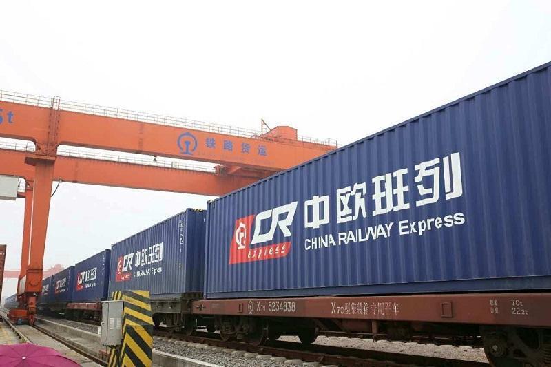 中欧班列运输专家工作组会议在连云港召开