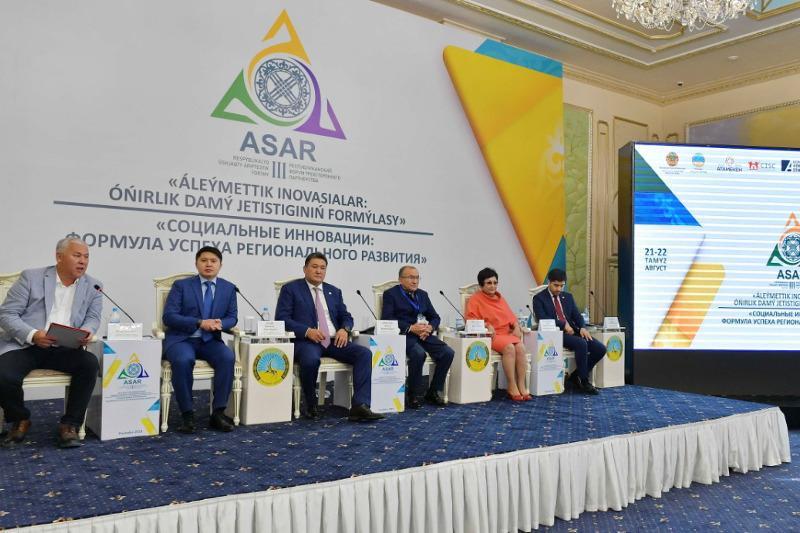 Глава Гражданского альянса РК: Павлодарская область  - флагман развития НПО в Казахстане