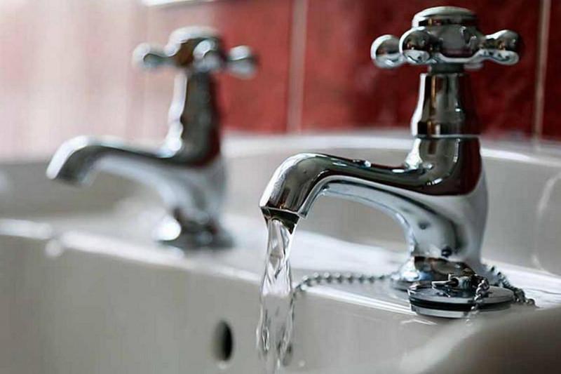 В Алматы восстановили подачу воды в микрорайонах, где была угроза селя
