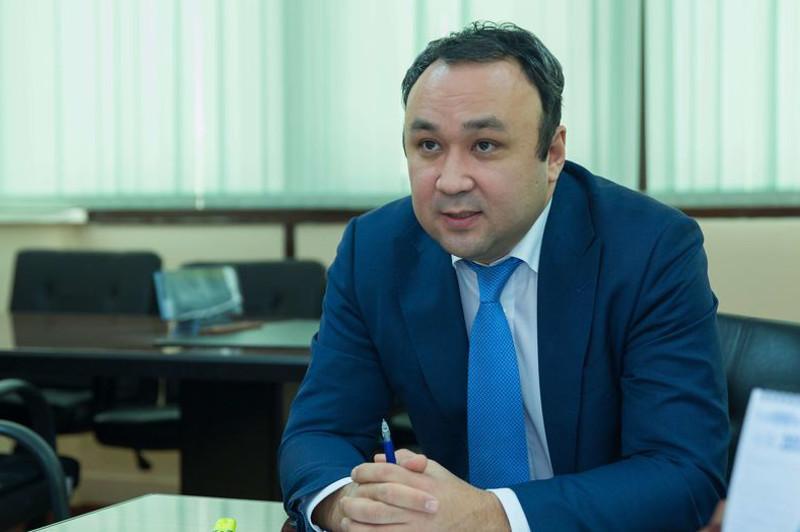 Рустам Ахметов назначен председателем Комитета по защите и развитию конкуренции МНЭ РК