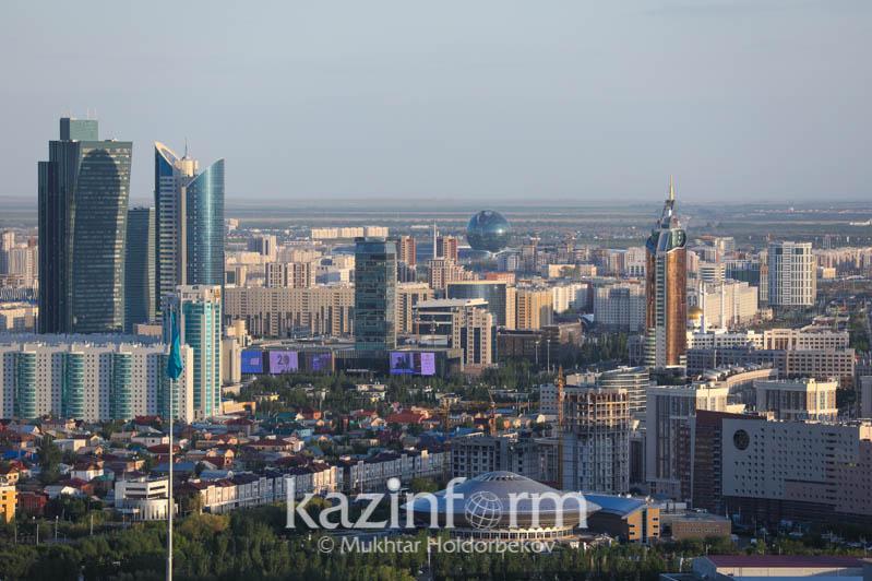 Радиационный фон в столице в норме - эксперт