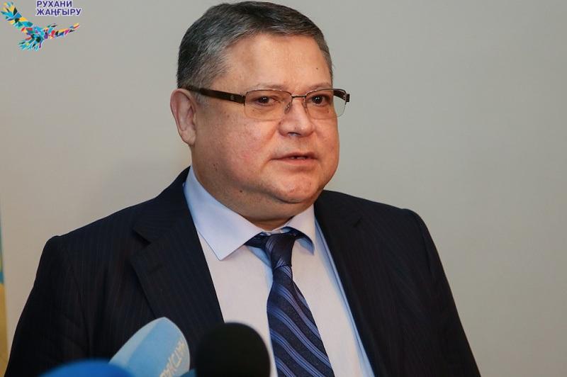 Марат Тажин провел заседание нацкомиссии по реализации «Рухани жаңғыру»