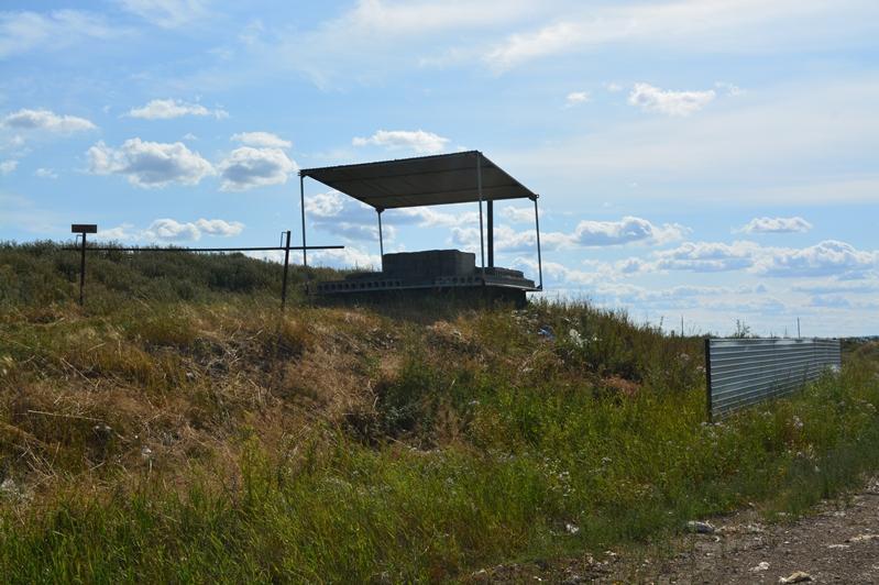 Мониторинг скотомогильников проводят в Акмолинской области