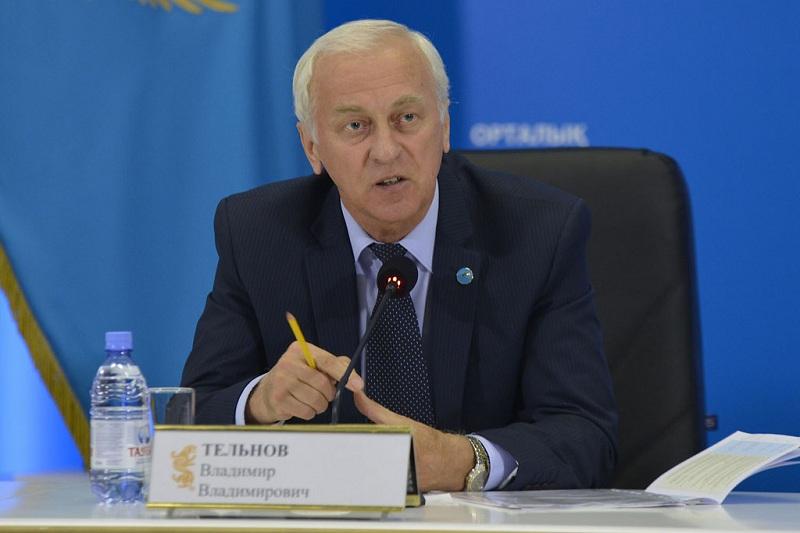 Выборы по пропорциональной системе улучшат партийную систему – Владимир Тельнов