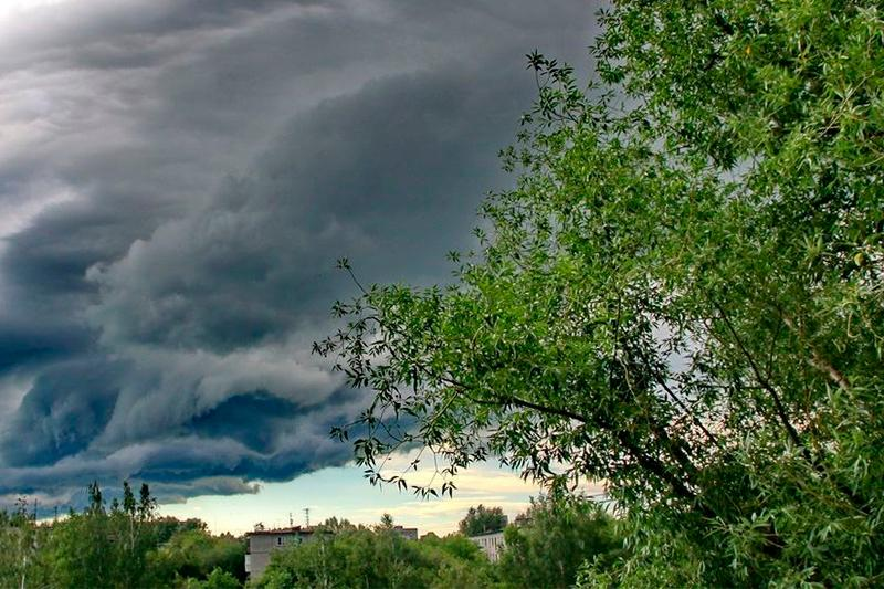 Storm alert issued for Kyzylorda region