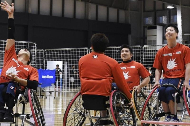Paralympics: Japan faces obstacles to increased para sports growth