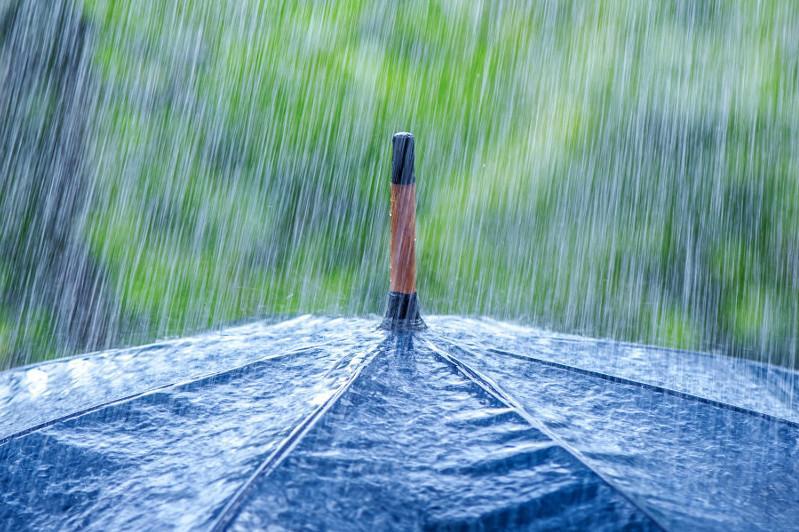 天气:23日东哈州部分地区将迎来暴雨