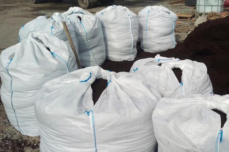 8 тонн удобрений похитил сельхозработник в Акмолинской области